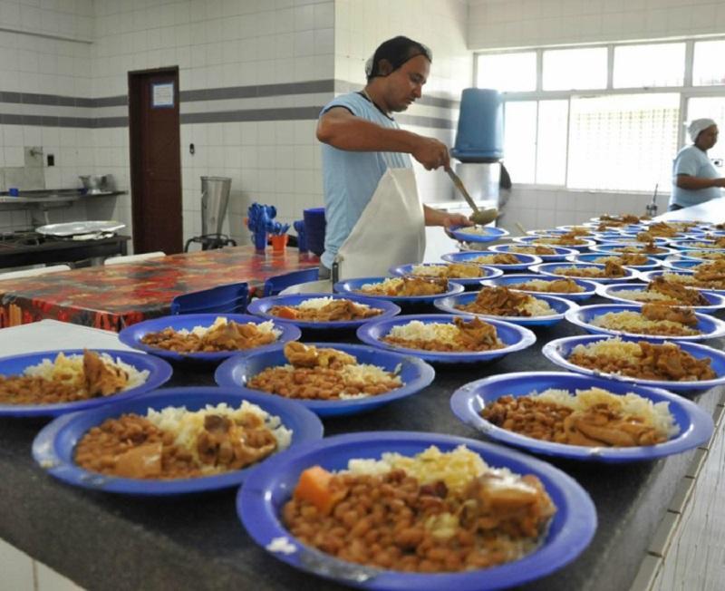 PF investiga desvios de recursos destinados à compra de merenda escolar na Seduc-PI