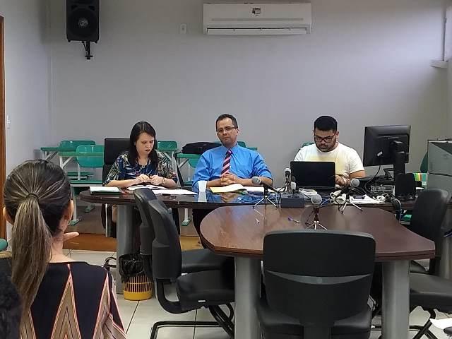 2ª Promotoria faz audiência sobre saúde mental e pactuação do CAPS de São João e municípios