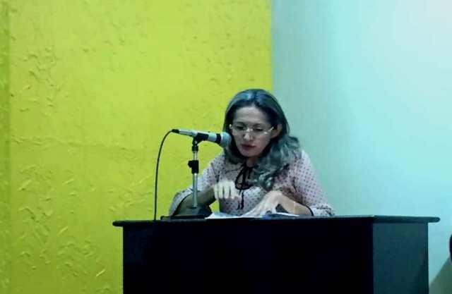 MP instaura inquérito civil público contra ex-secretária da gestão do prefeito Gil Carlos