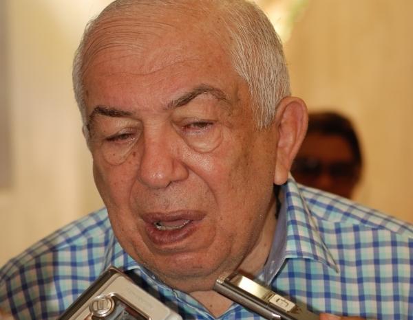 Landim confirma saída do PTB e reclama da falta de consideração