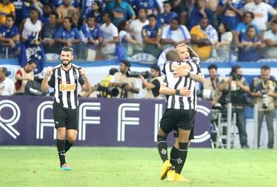 Galo vence no Mineirão e conquista o título inédito da Copa do Brasil
