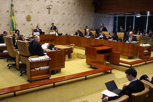 STF permite que assembleias legislativas revoguem prisões de deputados estaduais