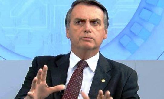 Bolsonaro diz que vai corrigir tabela do IR pela inflação
