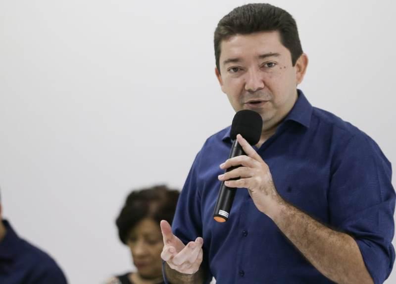 Secretário de Educação diz que é preciso olhar para realidade econômica do Estado
