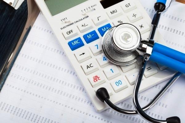 MP requer a regularização de repasses do Fundo Estadual de Saúde a hospitais