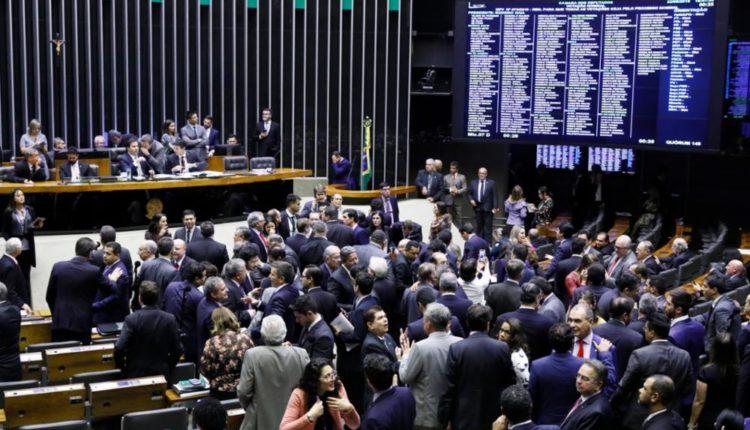 Câmara aprova redução de ministérios e tira Coaf de Moro; veja quem do PI votou pela retirada!