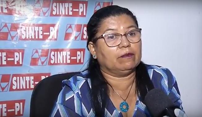 SINTE-PI rejeita proposta do governo e aprova greve por tempo indeterminado