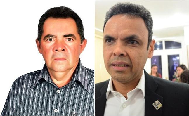 Gil Carlos quer o vereador Gervásio em sua gestão