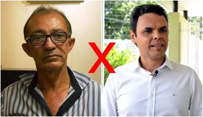 MP arquiva denúncia de Zé Guinguirro contra o prefeito Gil Carlos