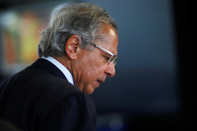 MPF: Auditoria acha R$ 385 milhões com Paulo Guedes, sem explicação