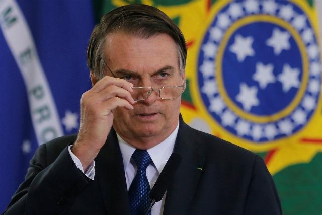 Vetos do governo de Jair Bolsonaro viram alvo do Congresso