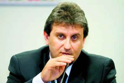 Doleiro Youssef passa mal e é encaminhado para hospital de Curitiba