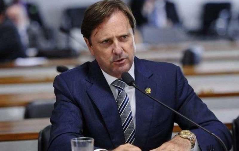 STF revoga viagem de férias do senador Acir Gurgacz para o Caribe