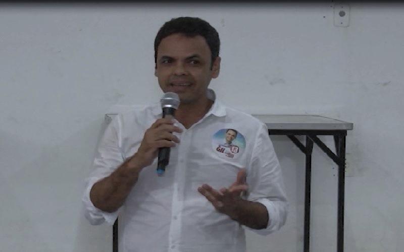 Sindicato cobra de Gil Carlos cumprimento de promessas de campanha de 2016