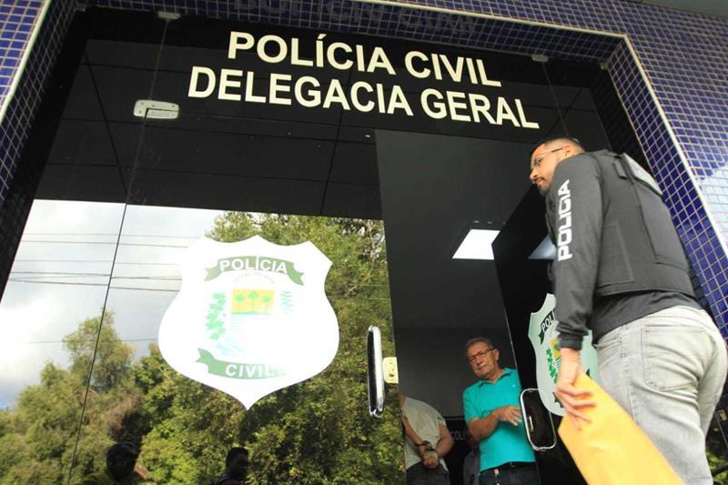"""Polícia Civil do Piauí deflagra operação """"Visto Fake"""" e cumpre mandados"""