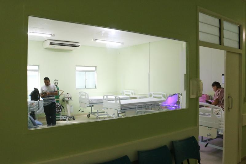 MP vistoria Maternidade Dona Evangelina Rosa e encontra situação de mortes maternas
