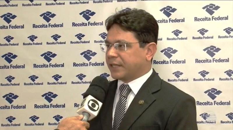 Receita Federal deflagra operação contra fraudes na Previdência de 23 municípios do Piauí