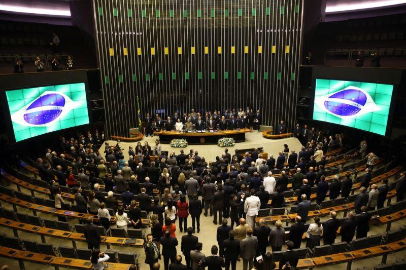 Governo agiliza liberação de R$ 2,5 bi em emendas para aprovar reforma da Previdência