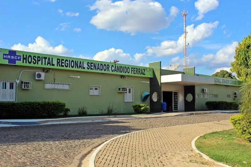 MP ajuiza Ação Civil Pública contra SESAPI no Hospital de São Raimundo Nonato
