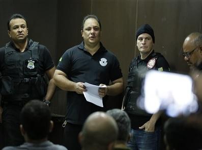 """Polícia Civil deflagra """"Operação Impacto"""" em todo o Estado do Piauí"""