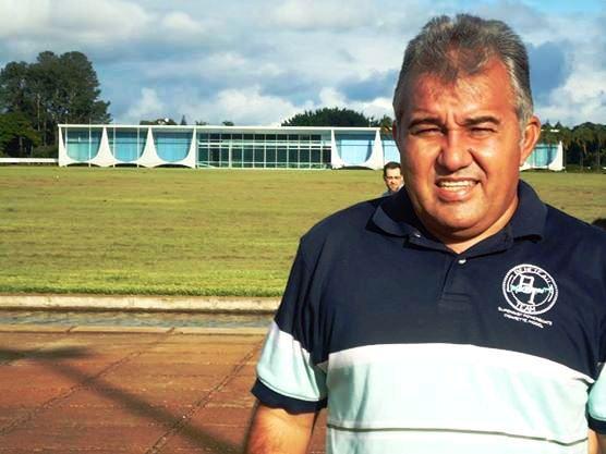 Sem Oposição, Elias Laurentino(PT) é eleito Presidente da Câmara Municipal de SJP