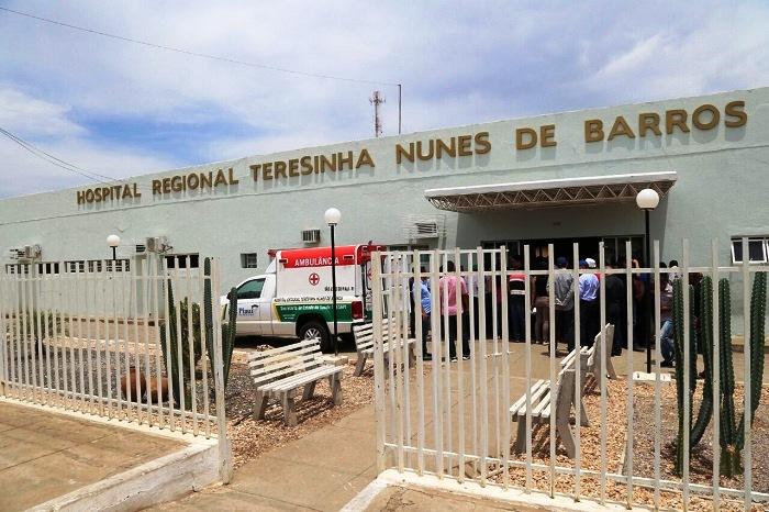 MP obtém decisão para regularização de repasses ao hospital de São João do Piauí