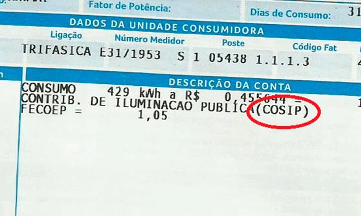 MP requer liminar contra gestor de Pedro Laurentino pela instituição da COSIP