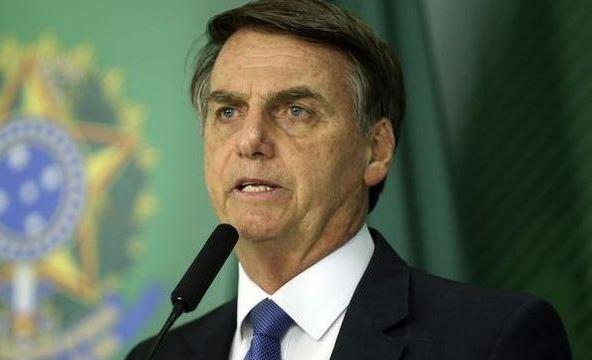 Bolsonaro critica multa de 40% do FGTS; mudança pode impedir saque