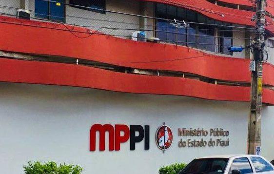 2ª Promotoria de Justiça de São João do Piauí abre inquérito contra Prefeitura de Nova Santa Rita