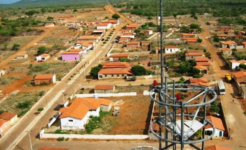 MP pede anulação de lei que autoriza município de Gervásio Oliveira a doar imóveis por declaração de posse