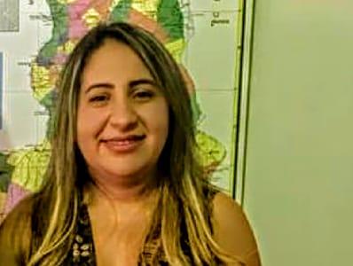 Pauliana Amorim pode disputar sucessão municipal em 2020
