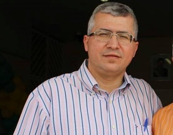 Eduardo Moura já discursa como pretenso candidato