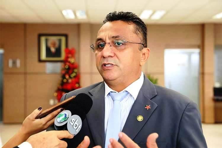 Executiva do PT decide que filiados ligados a Dudu não votarão