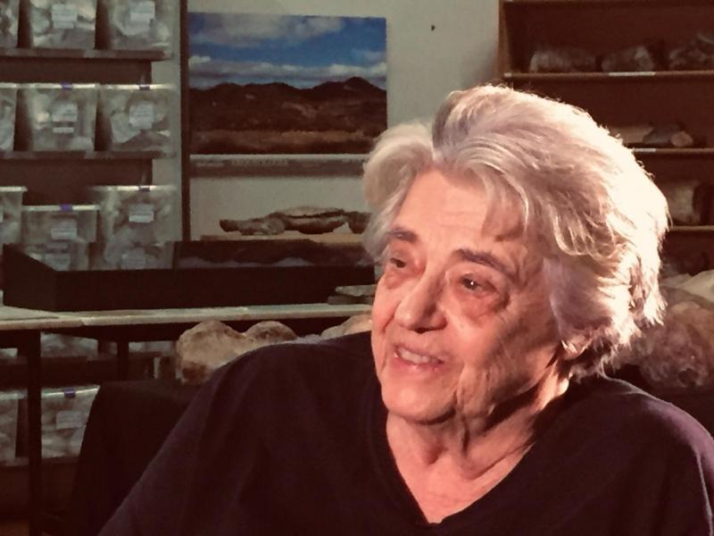 Arqueóloga Niéde Guidon cancela apoio ao evento Ópera Serra da Capivara