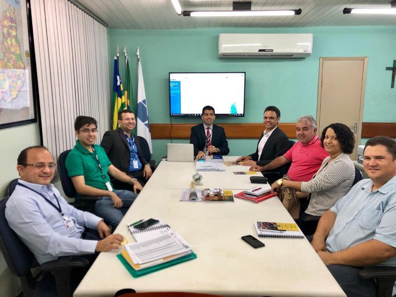 Agência do IBGE será implantada em São João do Piauí