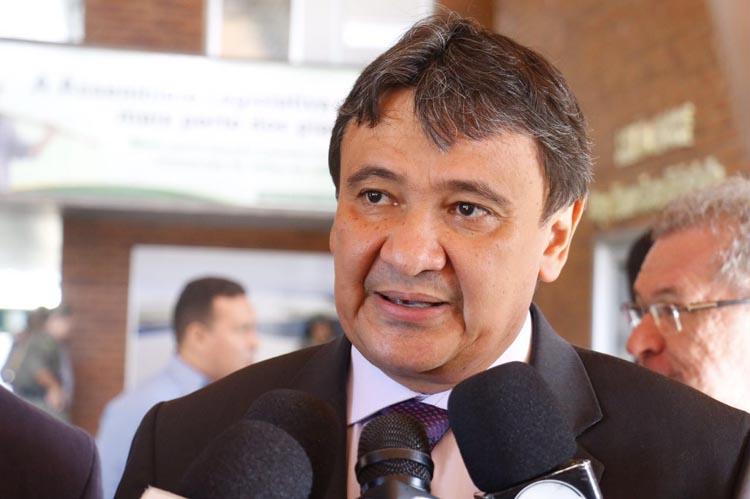 SINDESPI pede prisão de Wellington Dias e Secretário de Administração caso descumpram decisão judicial