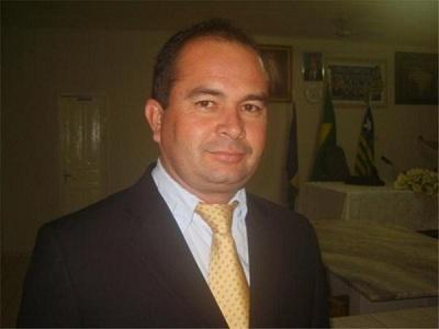 Prefeito Cristóvão Antão é denunciado ao Tribunal de Justiça do Estado