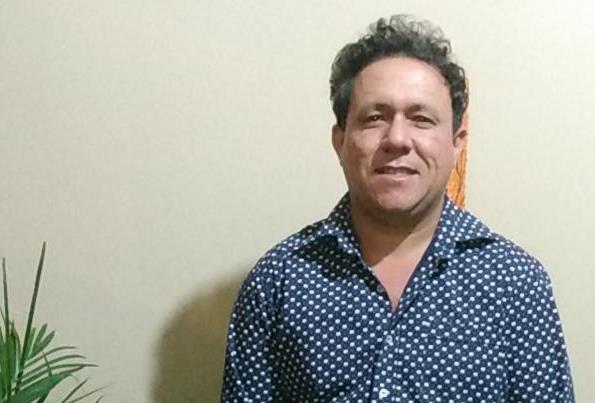 Professor Rainer é reeleito presidente do SINDSERM de João Costa com 75% dos votos