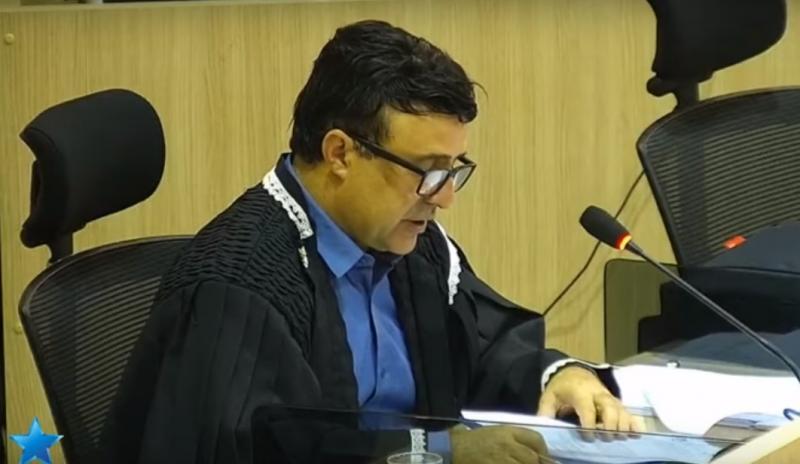 TCE-PI dá 180 dias para Gilson Castro realizar concurso em João Costa
