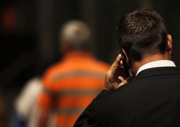 reclamações contra operadoras de telefonia caem 17,2% em junho