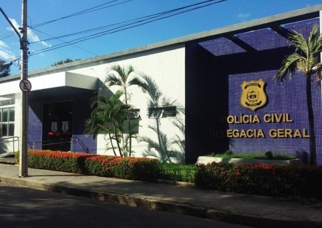 Polícia Civil do Piauí deflagra Operação Fraudulenti e prende oito policiais militares