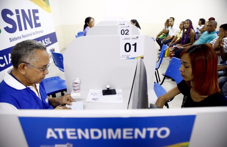 Região Nordeste tem quase 3 milhões de pessoas em situação de desalento