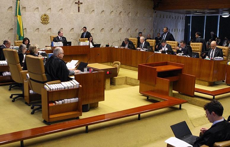 STF decide pelo não pagamento de subsídio vitalício a ex-governadores do Piauí