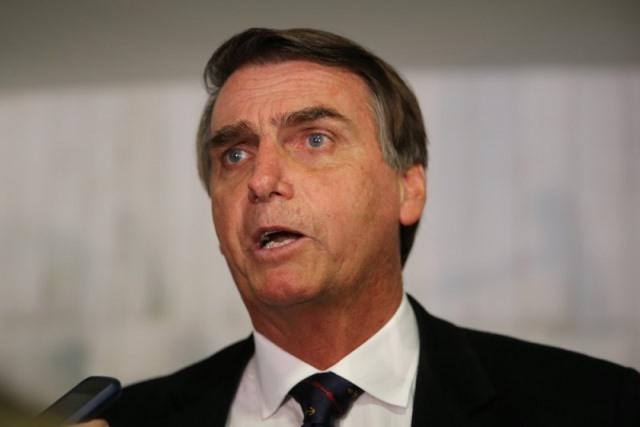 Bolsonaro diz que apresentará primeira etapa da caixa-preta do BNDES
