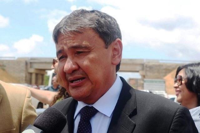 Governador Wellington Dias cumpre agenda oficial em São João do Piauí, hoje