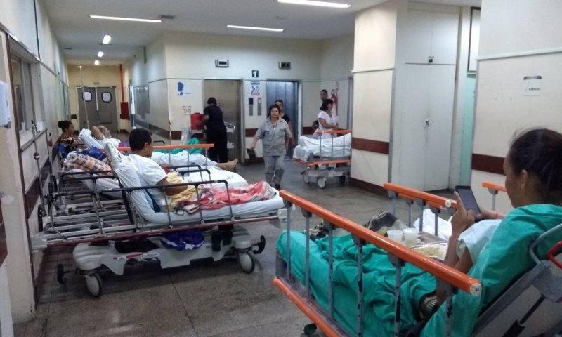 Sistema Único de Saúde perde 43 mil leitos de internação desde 2009