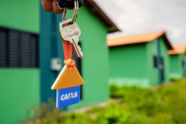 Caixa Econômica anuncia financiamento habitacional corrigido pelo IPCA