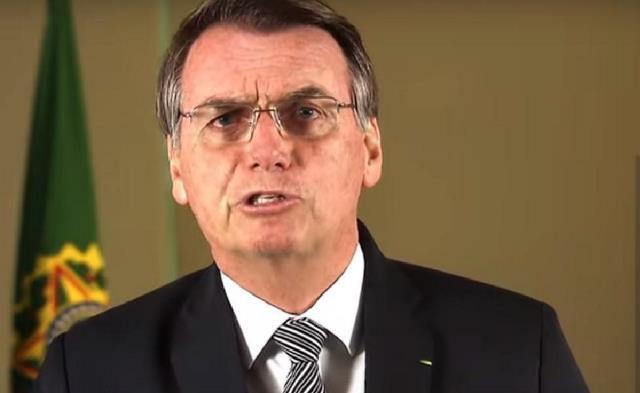 Panelaços são realizados durante pronunciamento de Bolsonaro em cadeia nacional