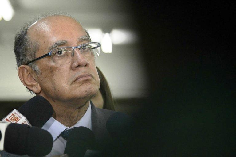 Gilmar suspende colocação de tornozeleira em Guido Mantega