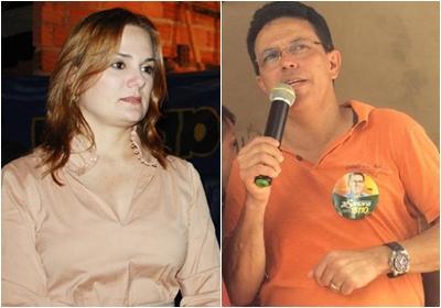 PRE ajuíza ação contra parlamentar e candidato eleito por conduta vedada